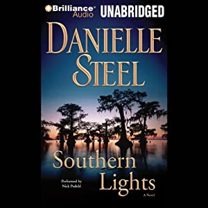 Southern Lights Audiobook