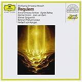 Mozart: Requiem ~ Wolfgang Amadeus Mozart