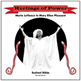 img - for Heritage of Power (Marie LaVeaux to Mary Ellen Pleasant) Revised Edition book / textbook / text book