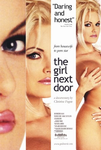 The Girl Next Door Poster Movie 11x17 Stacy Valentine Jack Gallagher Russell