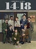 """Afficher """"14-18 n° 1 Le Petit soldat (août 1914)"""""""