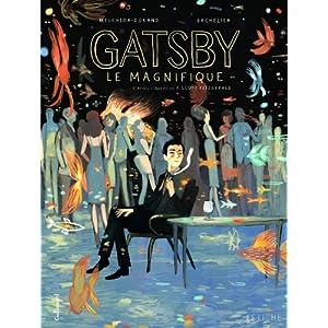 Gatsby le magnifique, la bande dessinée 51GRjy5gH+L._SL500_AA300_