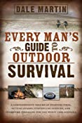 Amazon.com: Every Man's Guide to Outdoor Survival (9780882909776): Dale Martin: Books
