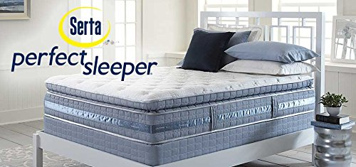 Luxury Home Icomfort Direction Calking Plush Acumen Memory Foam Mattress By Serta, California King Compare Prices
