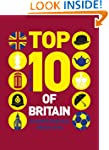 Top 10 of Britain: 250 Quintessential...