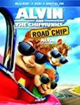 Alvin & The Chipmunks: The Road Chip...