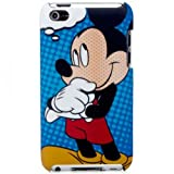 PDP Display Mickey your favorite piece on iPod Touch 5G Case