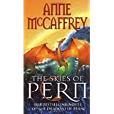 The Skies Of Pern (The Dragon Books)by Anne McCaffrey