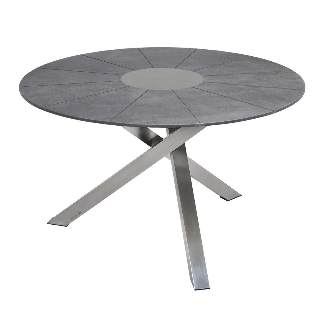 Oryx, Tisch
