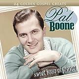 echange, troc Pat Boone - Sweet Hour of Prayer
