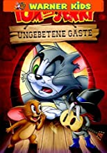 Tom amp Jerry - Ungebetene G228ste