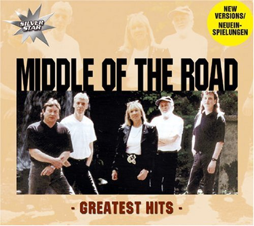 Middle of the Road - The Best of Middle of the Road - Zortam Music