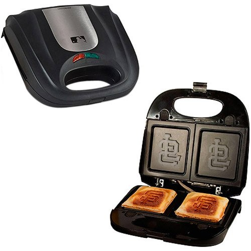 MLB San Francisco Giants Sandwich Press