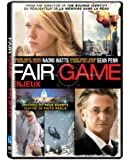 Fair Game / Enjeux (Bilingual)