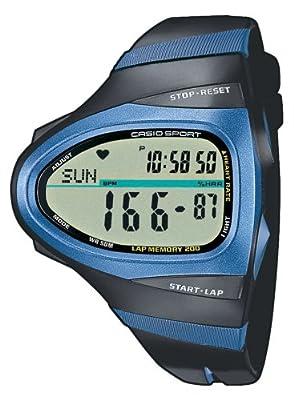 Casio Unisex Watch Sport Running CHR-100-1VER by Casio