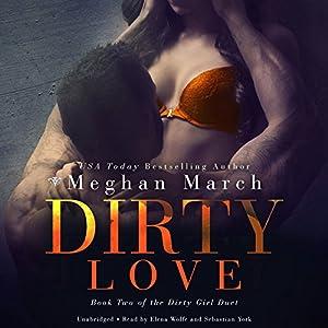 Dirty Love Audiobook