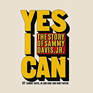 Yes I Can Audiobook