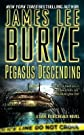 Pegasus Descending [PEGASUS DESCENDING] [Mass Market Paperback]
