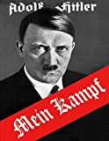 img - for Mein Kampf: Deutsch Sprache - Dies ist ungek rzte fassung (German Edition) book / textbook / text book