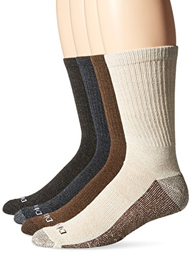 dickies-mens-4-pack-medium-weight-marled-accent-moisture-control-crew-socks-moss-10-13-sock-6-12-sho