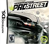 Need for Speed: Prostreet - Nintendo DS