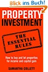Property Investment: the essential rules