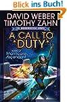 A Call to Duty (Manticore Ascendant s...