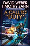 A Call to Duty (Manticore Ascendant s...