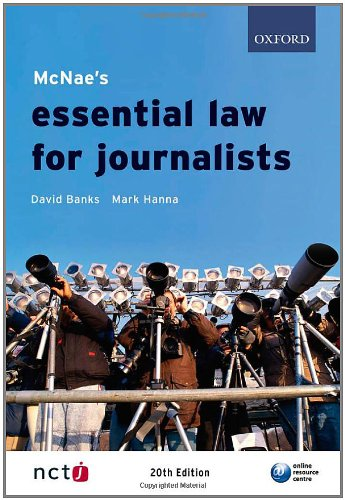 mcnaes-essential-law-for-journalists