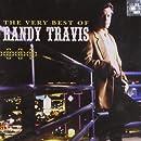 Very Best of Randy Travis