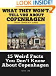 15 Weird Facts You Don't Know About C...