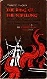 img - for The Ring of the Nibelung (A Dutton Everyman Original, No. D51) book / textbook / text book