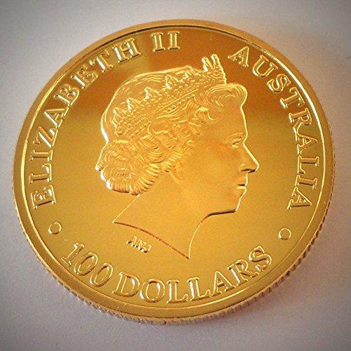 munze-100-dollar-1oz-australian-kangaroo-2011-kanguru-gold-plated