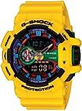 [カシオ]CASIO 腕時計 G-SHOCK Hyper Colors GA-400-9A メンズ [逆輸入モデル]