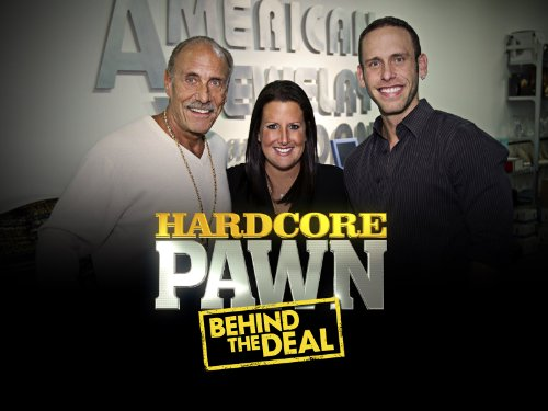 Hardcore Pawn Season 1