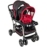 Graco Ready2Grow Pushchair - Chilli Sport