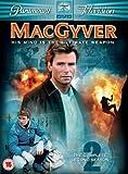 Macgyver: Season 2 [DVD]