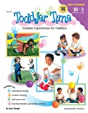 Toddler Time (0513022570) by Stangl, Jean