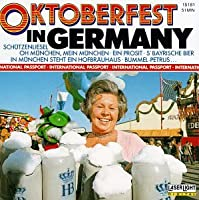 Oktoberfest in Germany by Delta