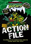 Teenage Mutant Ninja Turtles - Action...