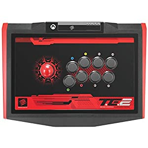 Mad Catz Arcade FightStick Tournament Edition 2 for Xbox One from Mad Catz