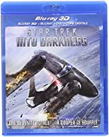 Star Trek Into Darkness [Combo Blu-ray 3D + Blu-ray 2D]
