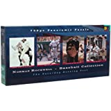 Norman Rockwell Baseball Collection The Saturday Evening Post 750 Piece Panoramic Puzzle