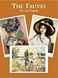 img - for The Fauves: 24 Cards (Dover Postcards) book / textbook / text book