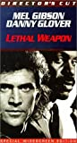 Lethal Weapon 1 [VHS]