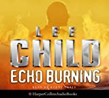 Echo Burning (A Jack Reacher novel)