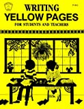 Writing Yellow Pages for Students and Teachers.