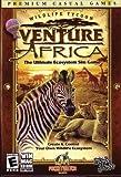 Wildlife Tycoon Venture Africa (MAC/PC CD)