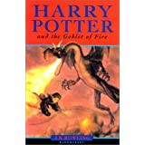 Harry Potter, volume 4: Harry Potter and the Goblet of Firepar J. K. Rowling