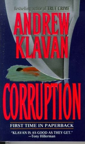Corruption, ANDREW KLAVAN